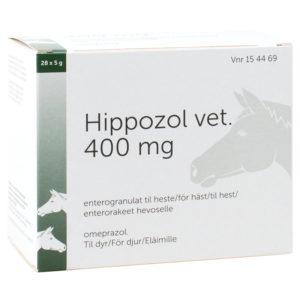 Hippozol omeprazol